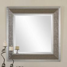 Naevius Square Mirror