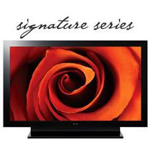 Elite® Signature Series 60'' Class (59.58'' Diagonal) High-Definition Monitor