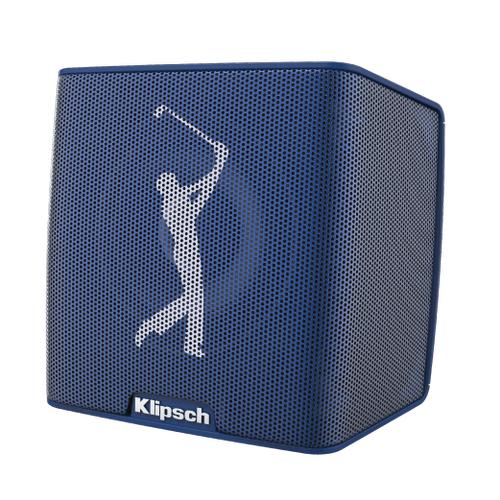 Klipsch - Groove Portable Bluetooth Speaker PGA Tour Edition