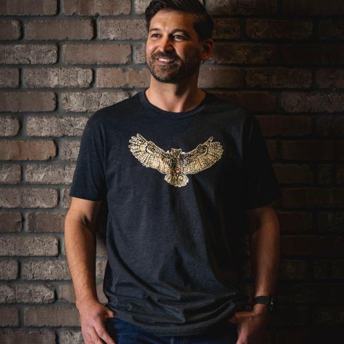 Traeger Montana Mex T-Shirt
