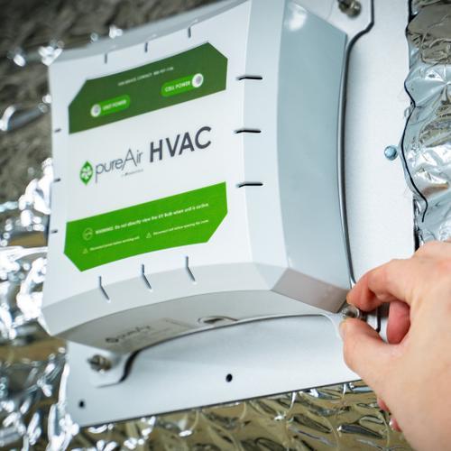 pureAir HVAC
