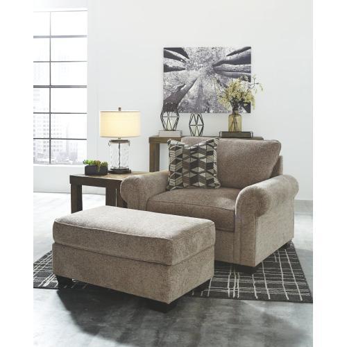 Fehmarn Chair and a Half