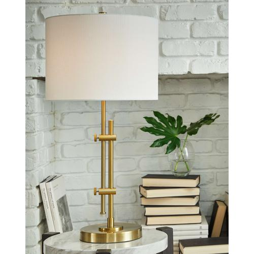 Baronvale Table Lamp