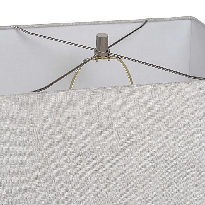Uttermost - Ezden Table Lamp
