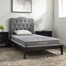 "Emma 6"" Narrow Twin Mattress"
