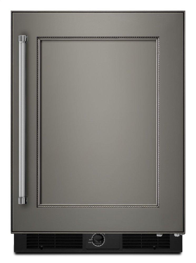 "24"" Panel Ready Undercounter Refrigerator - Panel Ready PA"