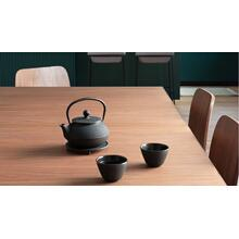 Mai Cast Iron Teapot