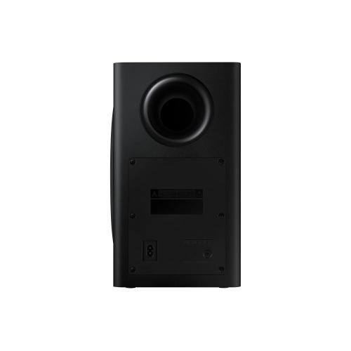 Samsung Canada - 360W 5.1ch Soundbar HW-Q60T