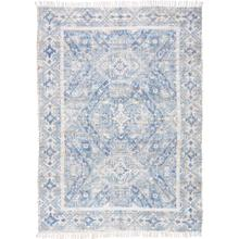 View Product - SHIRA I0769 IN BLUE