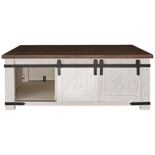 Wystfield Coffee Table