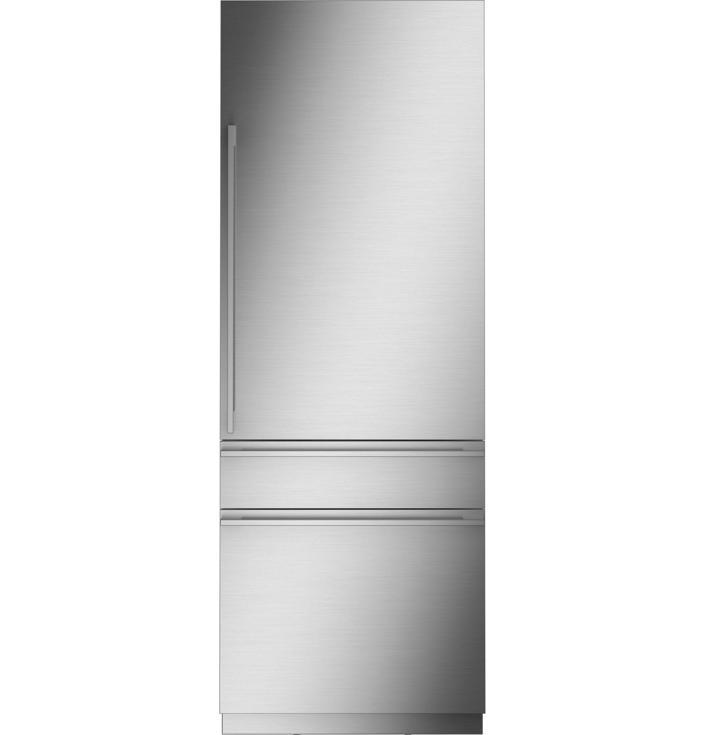 "MonogramMonogram 30"" Integrated Customizable Refrigerator (For Single Or Dual Installation)"