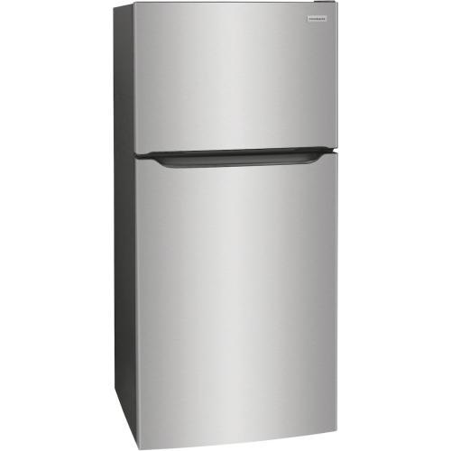 Frigidaire Canada - Frigidaire 18.3 Cu. Ft. Top Freezer Refrigerator
