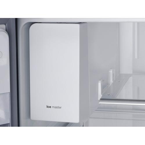 Gallery - 28 cu. ft. 4-Door French Door Refrigerator