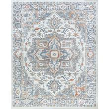 View Product - Allure - ALL1117 Cream Rug