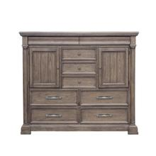 See Details - Crestmont Master Chest in Brown