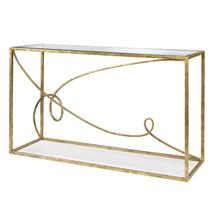 TANGLE CONSOLE TABLE