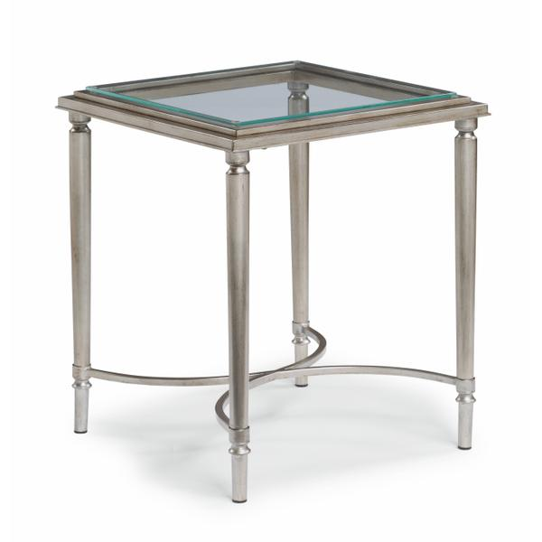 See Details - Piper Chairside Table