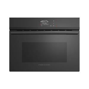 """Fisher & PaykelCombination Steam Oven, 24"""", 9 Function"""
