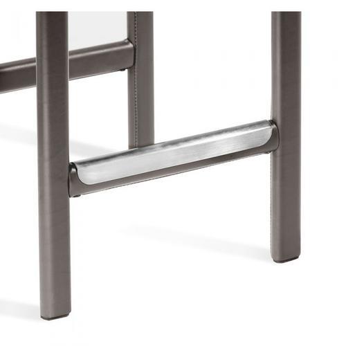Diego Counter Stool - Grey