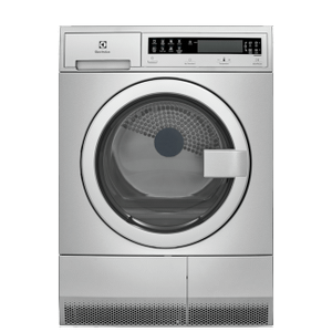 ElectroluxFront Load Compact Dryer with IQ-Touch® Controls - 4.0 Cu. Ft.