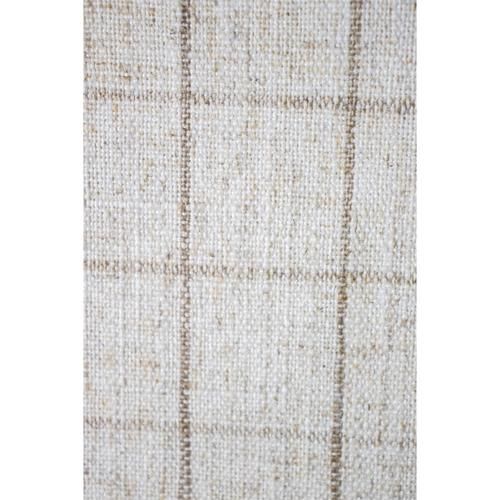 Rosemoor - Upholstered Slipcover Chair - Burnt Caramel Finish