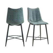 Riko Counter Height Side Chair Set
