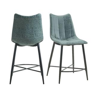 See Details - Riko Counter Height Side Chair Set