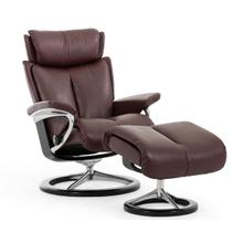 View Product - Stressless Magic (S) Signature chair