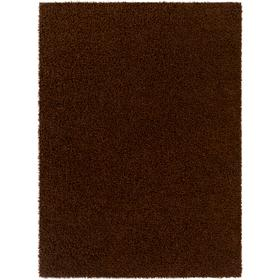 "Bliss shag BLI-2306 5'3"" x 7'"