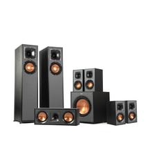 See Details - R-610F 7.1 Home Theater System