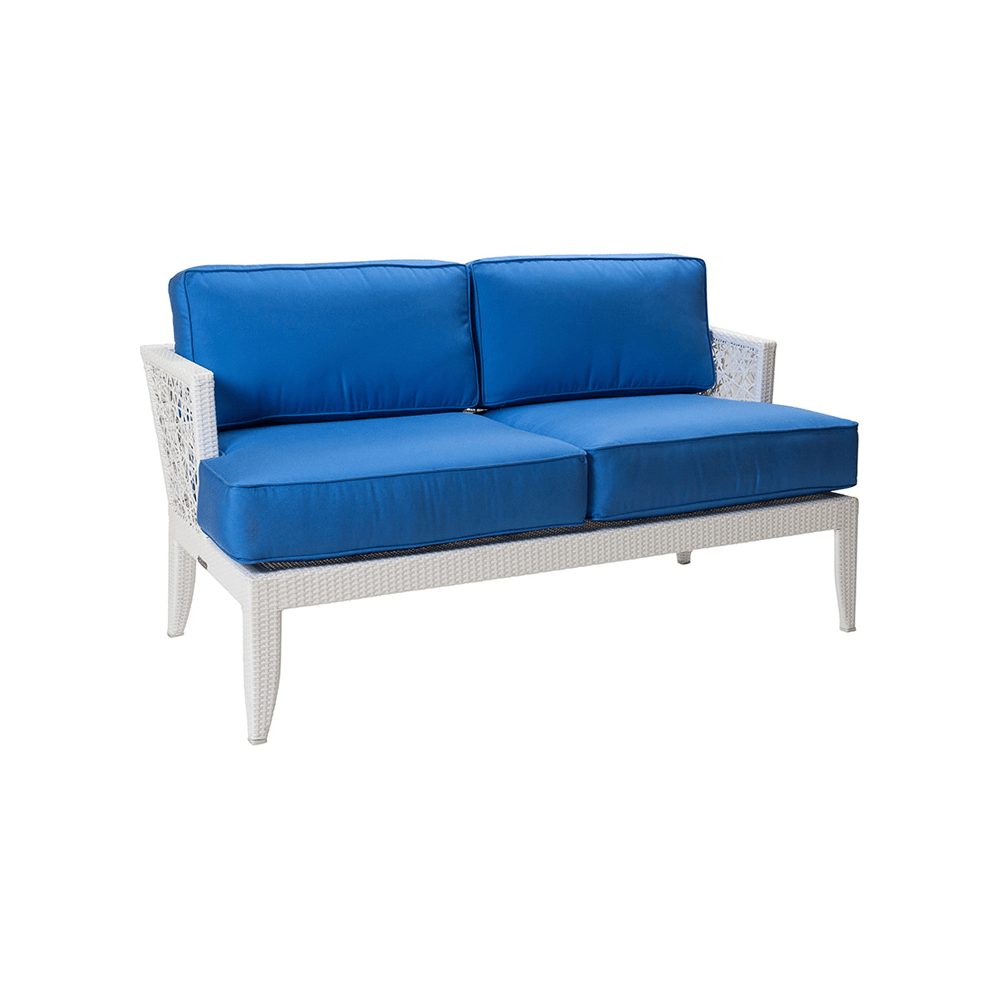Mykonos Loveseat