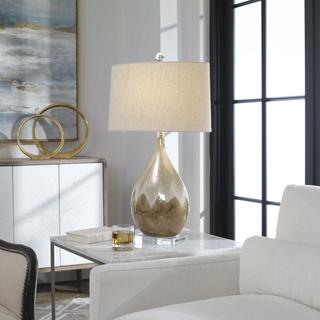 See Details - Flavian Table Lamp