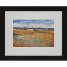 Product Image - Distant Mountain I