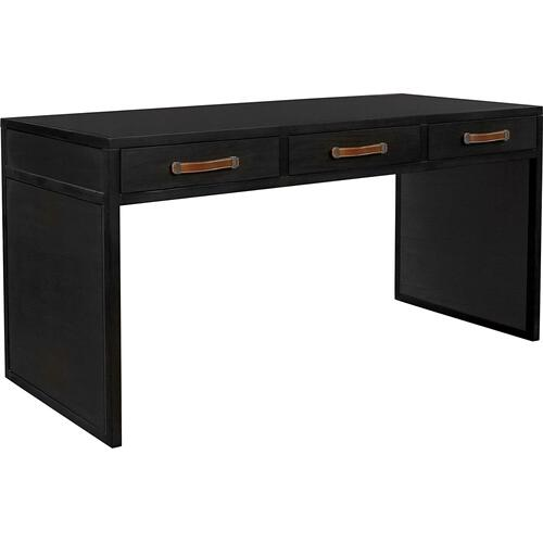 Harrison Three-Drawer Writing Table