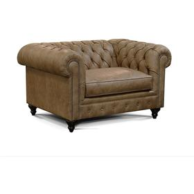 2R04AL Rondell Leather Chair