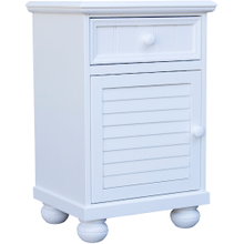 Beachfront Door Nightstand