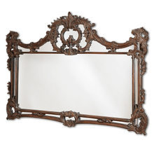 Rectangular Mirror
