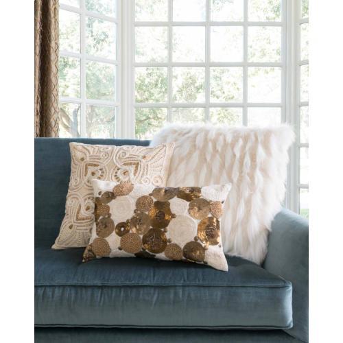 P0265 White Pillow