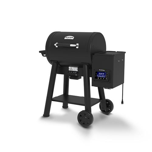 Crown Pellet 400 Smoker & Grill