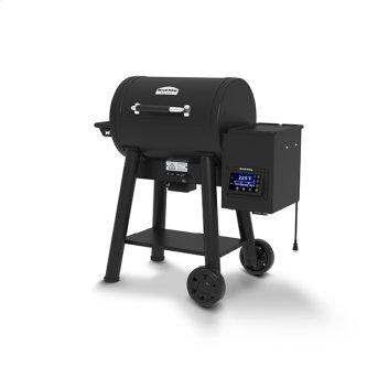 Crown Pellet 400 Smoker & Grill