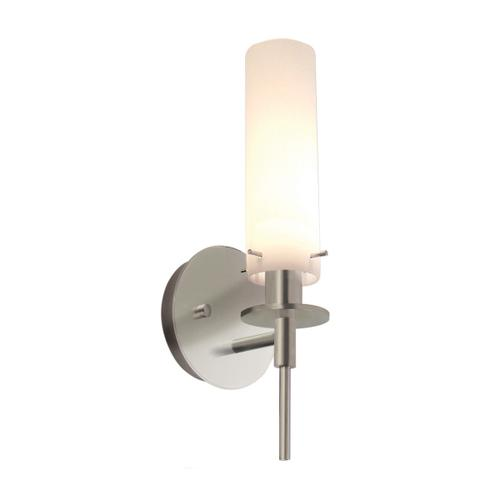 Sonneman - A Way of Light - Candle Sconce [Color/Finish=Satin Nickel]