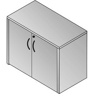 Lodi 2-door Storage Cabinet 30x20