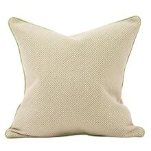 """See Details - Pillow Cover 20""""x20"""" Beach Club Palm (Cover Only)"""
