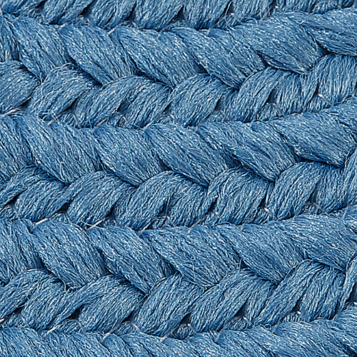 Boca Raton Rug BR55 Blue Ice 2' X 12'