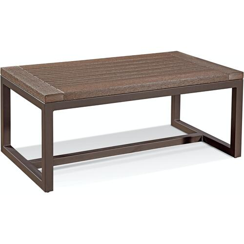 Alghero Cocktail Table