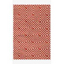 View Product - Hcd05 Rust Rug