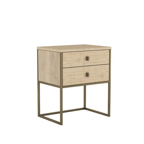 A.R.T. Furniture - North Side Accent Nightstand