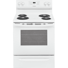 View Product - Frigidaire 30'' Freestanding Electric Range