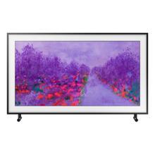 """See Details - 43"""" 2018 The Frame 4K Smart UHD TV"""