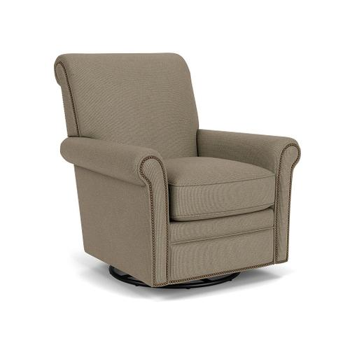 Plaza Swivel Glider